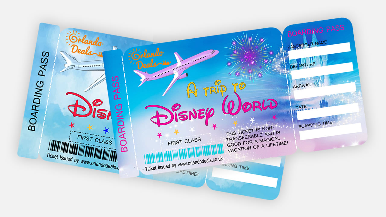 It is a picture of Insane Printable Disney Tickets